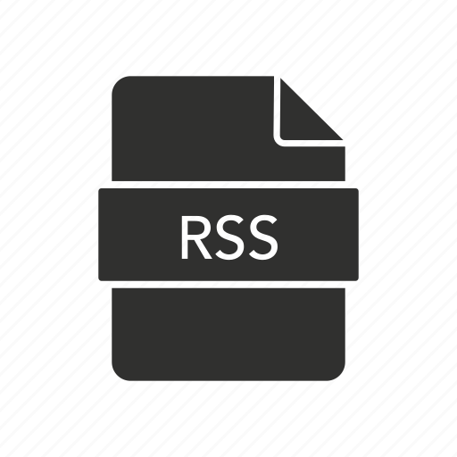 internet, rite site summary, rss, website icon