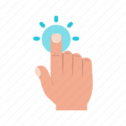 arrow, click, communication, cursor, internet, web, website icon