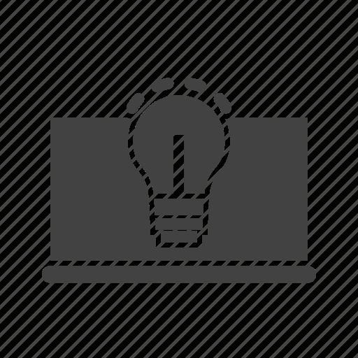 business, creative, idea, innovation, internet, marketing, web icon