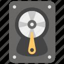 computer drive, disk drive, hard disk, hard drive, storage device icon