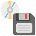 backup device, backup disk, backup software, database backup, ssd drive icon