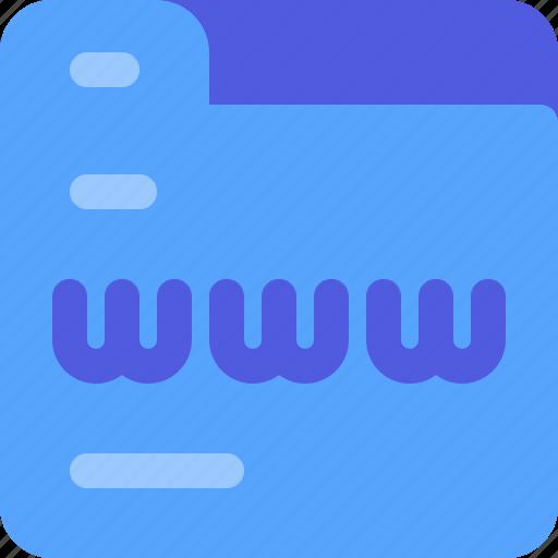 code, domain, internet, programmer, website icon