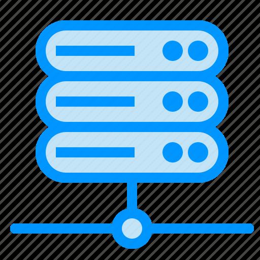 Database, network, server icon - Download on Iconfinder