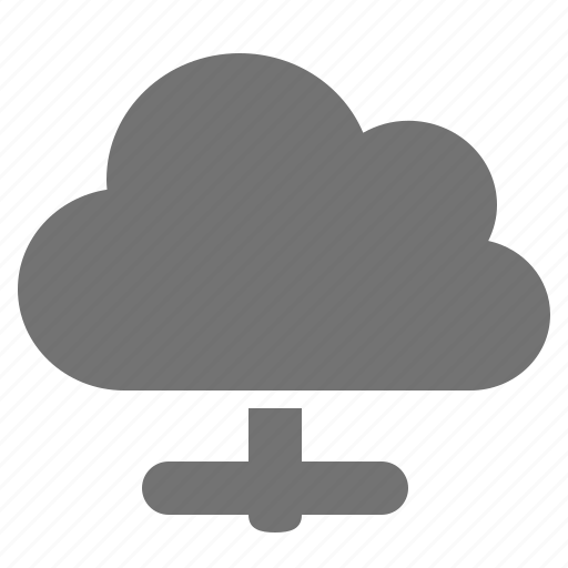 backup, cloud, data, interface, internet, online icon