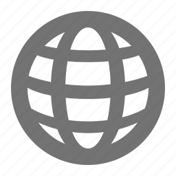 communication, global, globe, grid, interface, internet icon