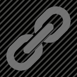 bind, chain, interface, link, ratio icon