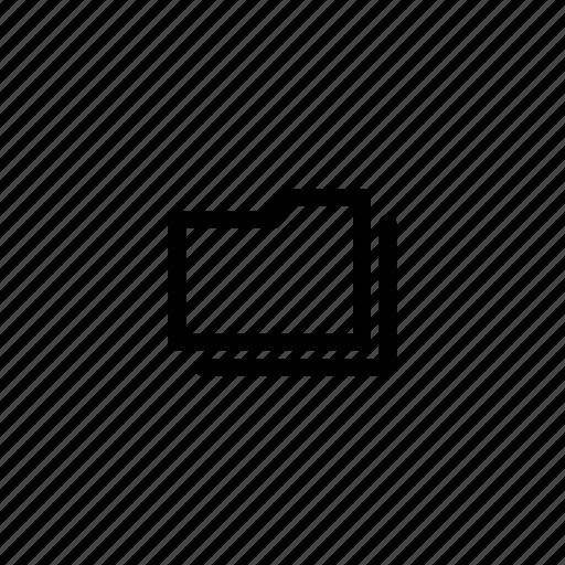data, document, documents, file, files, folder, folders icon