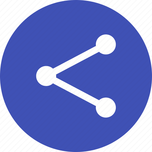 communication, logo, media, share, social, technology, web icon