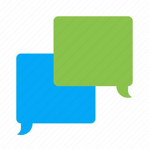 buble, chat, comments, communication icon