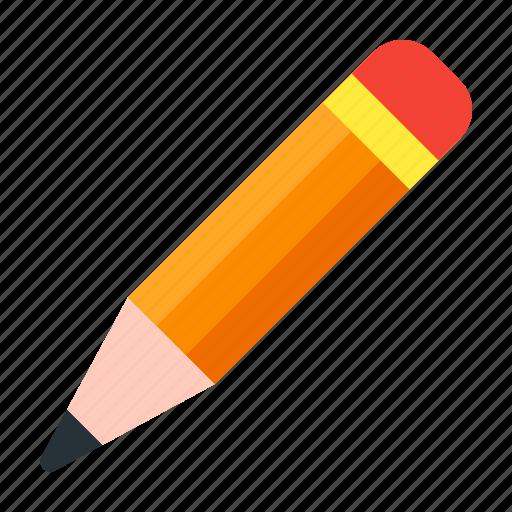 add, edit, pencil, write icon
