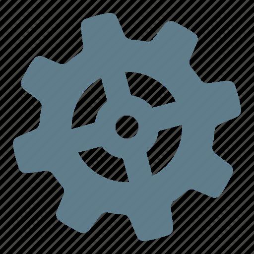 gear, sattings, tools, wheel icon