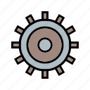 cog wheel, configure, options, settings icon
