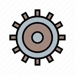 cog wheel, configure, options, settings icon