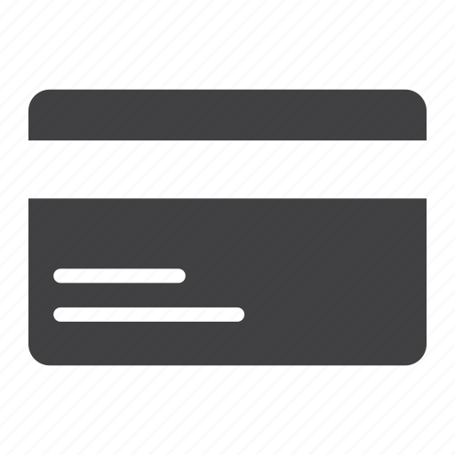 card, credit, debit, mobile, money, pay, plastic icon