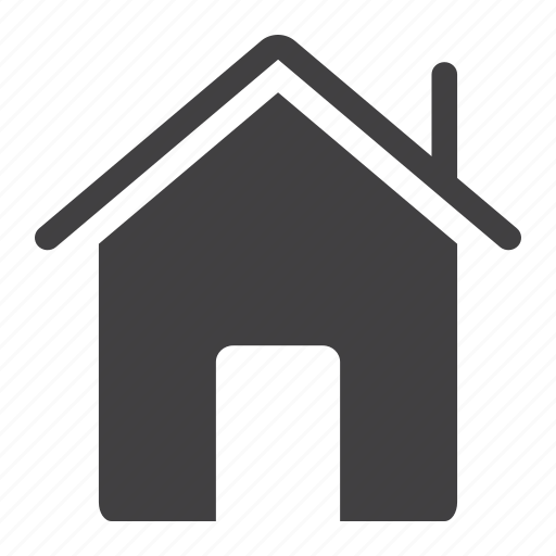 app, business, home, house, mobile, page, web icon