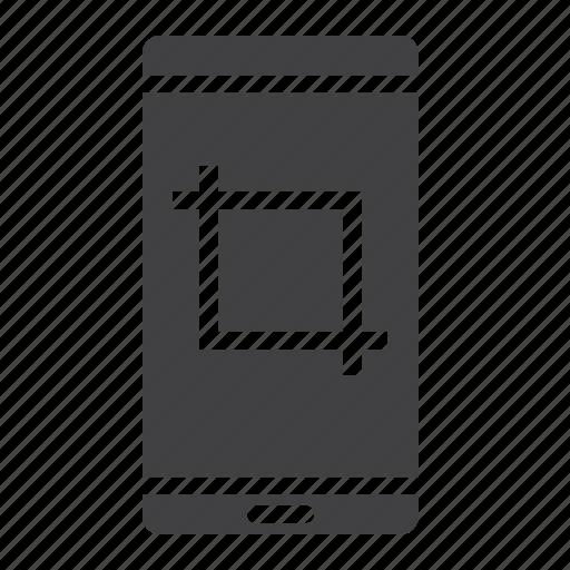 camera, frame, mobile, photo, screenshot, smartphone, web icon
