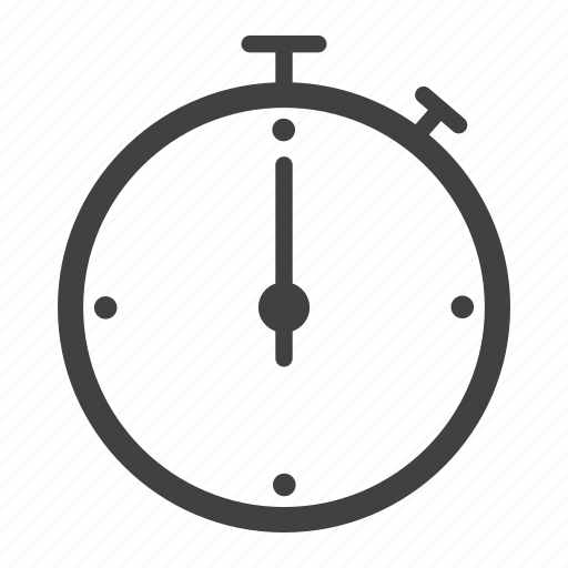 clock, deadline, mobile, speed, time, timer, web icon