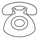 call, dial, emergency number, phone, telephone icon