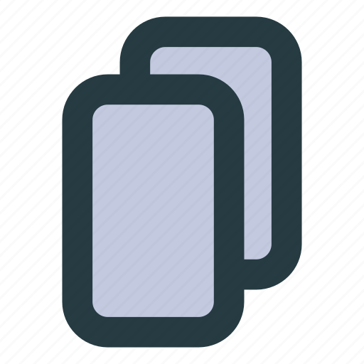 document, duplicate, file, layer, layers, paste icon