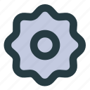 configuration, gear, setting, settings, system, tool icon