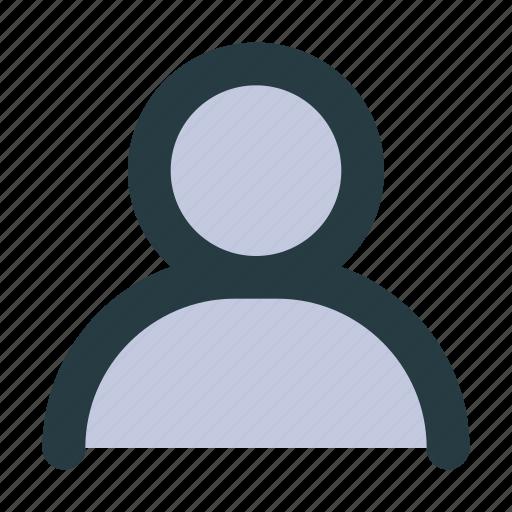 avatar, face, male, people, person, profile, user icon
