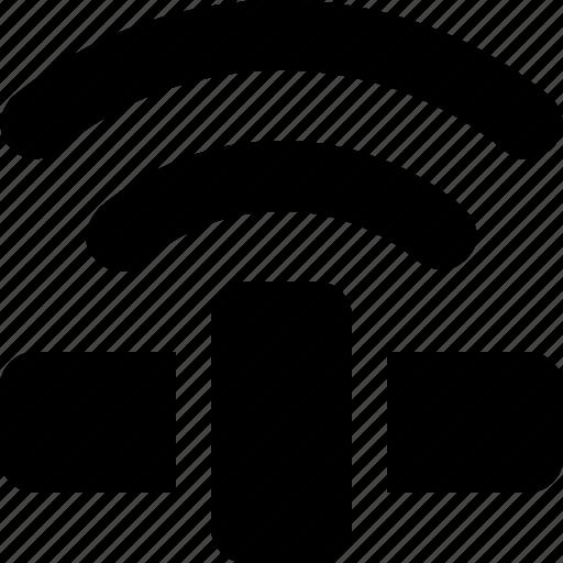 communication, internet, network, satelite, signal, space icon