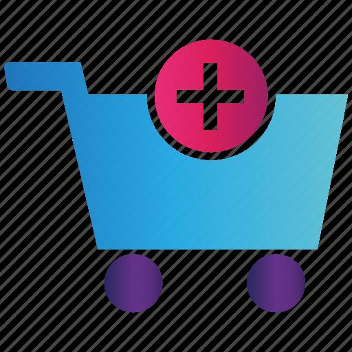basket, seo pack, seo services, web design icon