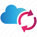 cloud, seo pack, seo services, web design icon