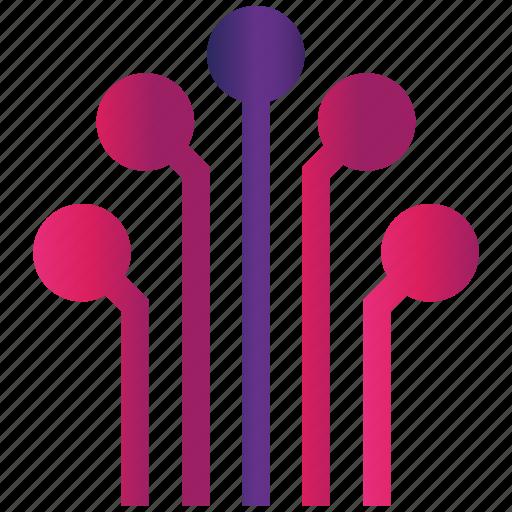 connect, seo pack, seo services, web design icon
