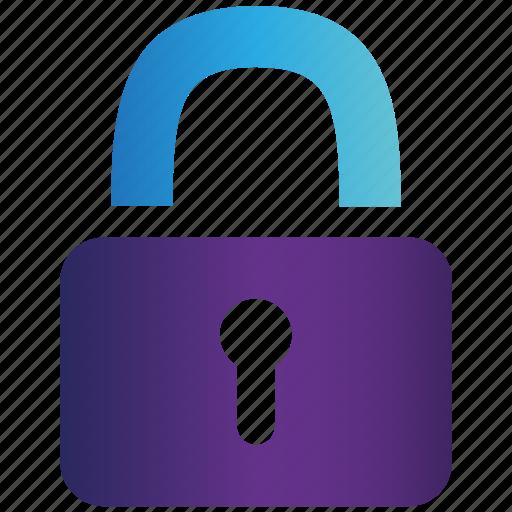 lock, seo pack, seo services, web design icon