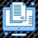 classified, confidential, document, information, secret icon