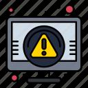 computer, data, error, pc, screen