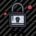 lock, security, ssl icon