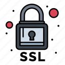 lock, security, ssl