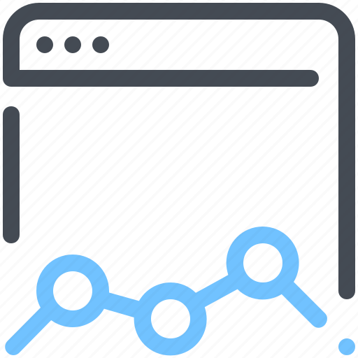 browser, network, optimization, share, web, webpage icon