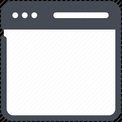 Browser, internet, marketing, network, optimization, seo, webpage icon - Download on Iconfinder
