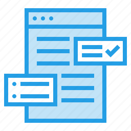 document, documentation, guide, paper, performance, report, window icon