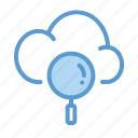 cloud, search, cloud search
