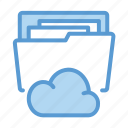cloud, data, technology