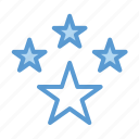 feedback, five, good, rating, review, star