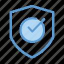 antivirus, laptop, security
