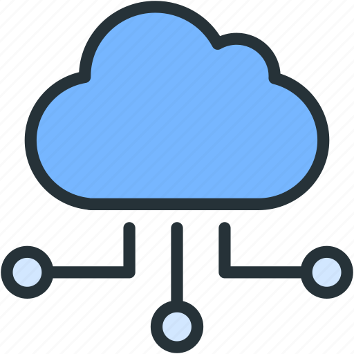 cloud, internet, seo, system, web icon