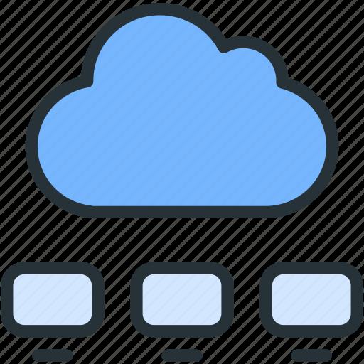 based, cloud, internet, seo, web icon