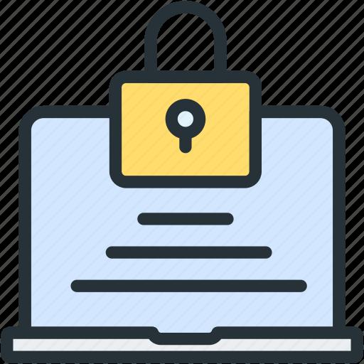 internet, private, securtity, seo, web icon