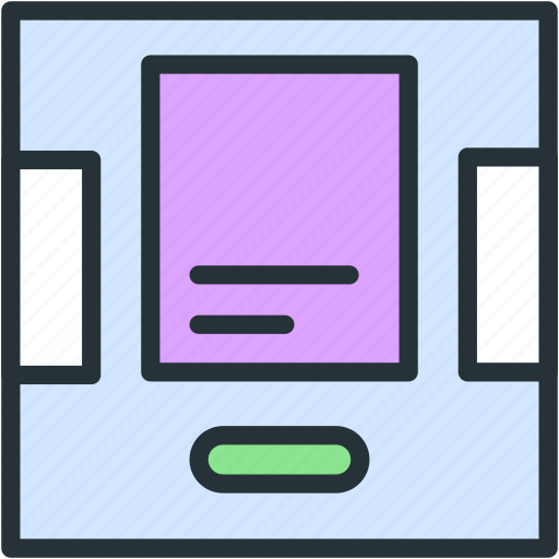 buy, cards, internet, layout, seo, web icon