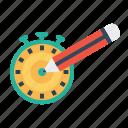 optimization, page, seo, target, time, timer, web