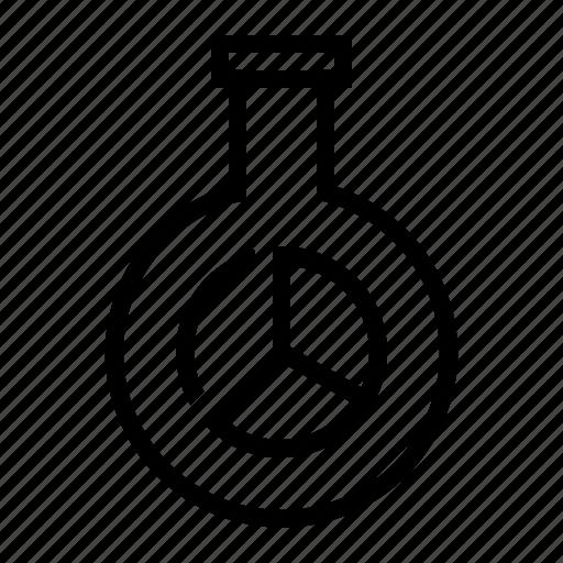 chart, market, report, research, seo, statics, tube icon