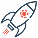 boostup, campaign, launch, launching, mission, rocket, startup