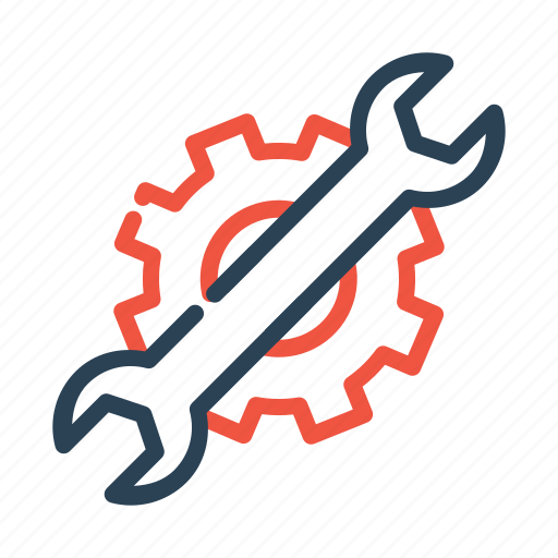 editing, seo, settings, stationary, web, wrench icon