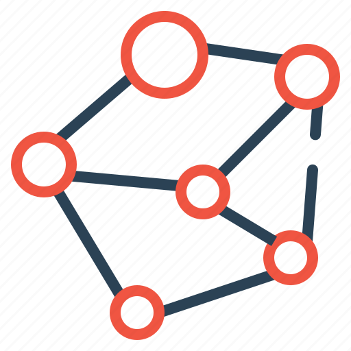 chain, collboration, connection, engagement, link, seo, social icon